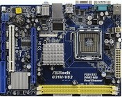 asrock g31m vs2 motherboard audio drivers free download