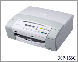 Dcp 165c Brother Driver Download