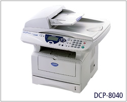 Brother 8040 Driver Download