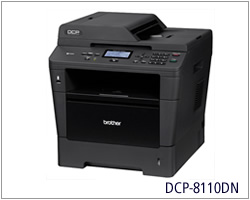 Brother Dcp 8110dn Driver Download