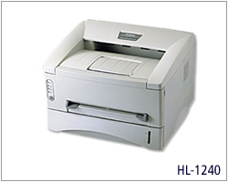 Brother hl-1240 printer drivers download for windows 7, 8. 1, 10.