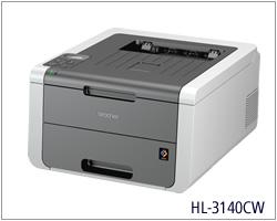 Brother Hl 3140cw Series Printer Driver