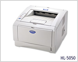 Printer Driver For Brother Hl-5050