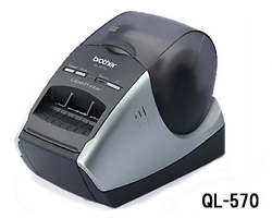How to Download/Install QL-570 Wireless Setup, Manual ...