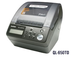 Brother Label Printer Drivers Windows 10