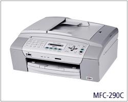 brother mfc 290c printer drivers download for windows 7 8 1 10. Black Bedroom Furniture Sets. Home Design Ideas