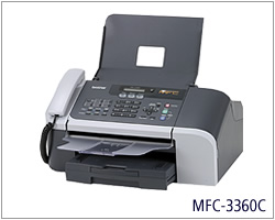 Brother Mfc-3360c Driver Download Windows Xp
