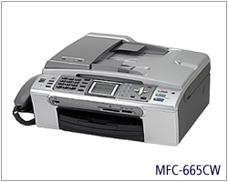 Brother Mfc-665cw Printer Driver For Mac