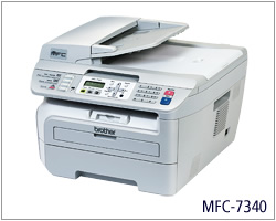 Download Driver Brother Mfc 7340