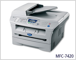Brother Printer Mfc-7420 Driver For Xp