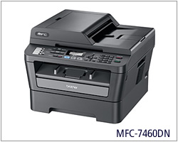 Brother mfc-7440n drivers download windows, mac, linux | cpd.