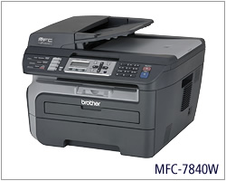 Brother Mfc-7840w Driver Free Download