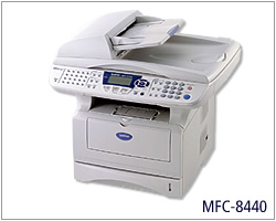 Brother Mfc 8440 Drivers Download
