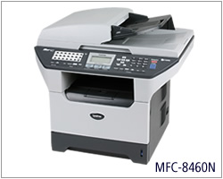 brother mfc 8460n driver download