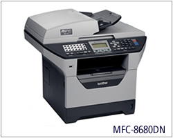 Download Brother Mfc 8860dn Printer Driver