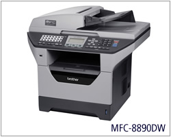 Printer Driver For Brother Mfc 8890dw