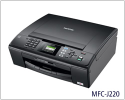 Brother MFC-J Driver Download - Brother Printer Drivers