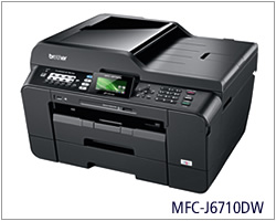 Brother Printer Drivers Mfc-j8700w