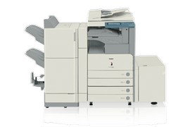 Canon Imagerunner 3570 Driver Free Download