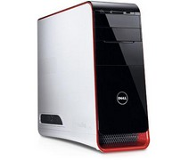 Dell Studio Desktop Seagate ST3750630AS Linux