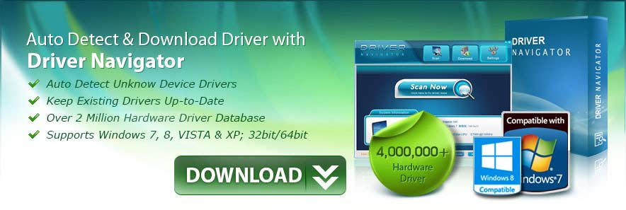 Detect & Download Drivers for Unknown Devices