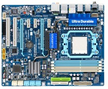 Gigabyte GA-MA790FX-UD5P Microsoft UAA Treiber Herunterladen