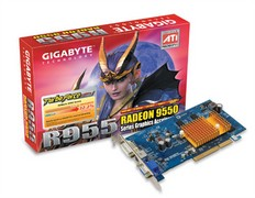 Gigabyte GV R955256DP2 Graphics Card Drivers Download