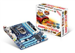 Download Drivers: Gigabyte GA-Z68MX-UD2H-B3 Intel Management Engine Interface