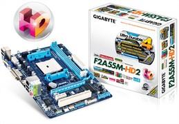 ASUS F2A55-M LE AMD AHCI/RAID XP
