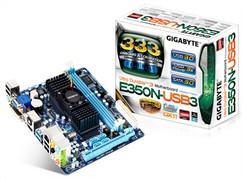 Gigabyte GA-E350N Microsoft UAA Driver for Windows Mac