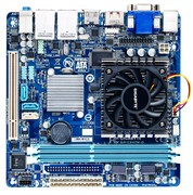 Gigabyte GA-C847N-D Microsoft UAA Drivers for PC