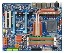 Gigabyte GA-X48T-DQ6 Microsoft UAA Drivers Windows