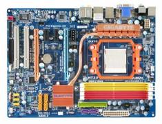 Gigabyte GA-M750SLI-DS4 NVIDIA MCP72/78 SATA AHCI Drivers Windows XP
