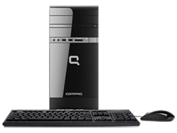 HP Compaq CQ2024 AMD Storage Controller Driver for Windows 10