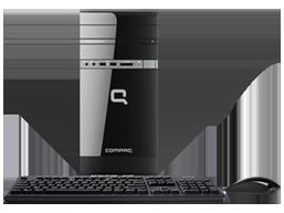 HP COMPAQ CQ2307LA ATI GRAPHICS NEW