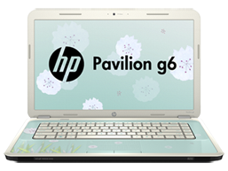 HP Pavilion g6-1b59wm Special Edition Notebook PC Drivers Download for  Windows 7, 8.1, 10
