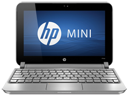 NEW DRIVER: HP MINI 210-2072CL NOTEBOOK QUALCOMM MOBILE BROADBAND