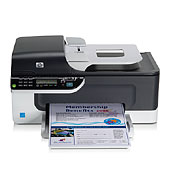 Hp Officejet J4500j4600 All In One Printer Series Download