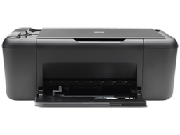 HP Deskjet F4440 All-in-One Printer Drivers Download for ...