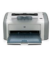 HP Deskjet 1000 Printer - J110a Software and …