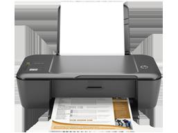 HP Deskjet 2000 Printer series - J2 Drivers Download for ...