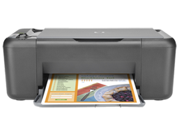 HP Deskjet F2420 All-in-One Printer Drivers Download for ...