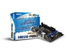MSI H61M-P20 (G3) Intel Management Engine Driver PC