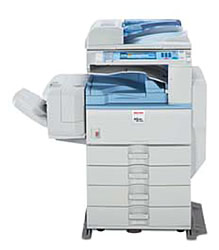 Universal Printer Driver Ricoh