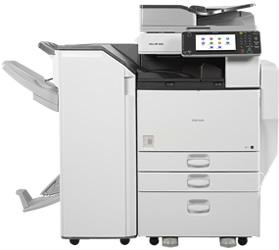 Ricoh Aficio MP 5002 Printer Drivers Download for Windows
