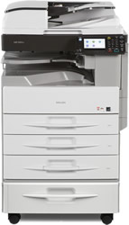 Ricoh MP 2501SP Printer Drivers Download for Windows 7, 8 1, 10