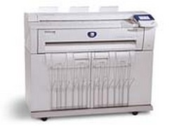 Xerox 6204 Wide Format Printer Printer Drivers Download For
